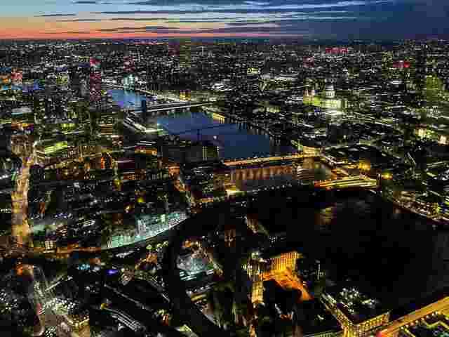 The Shard London (15)