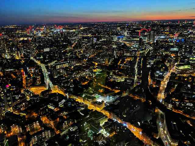The Shard London (16)