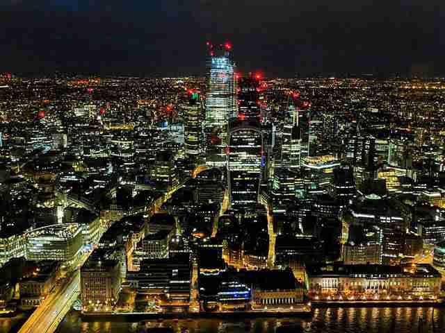 The Shard London (19)