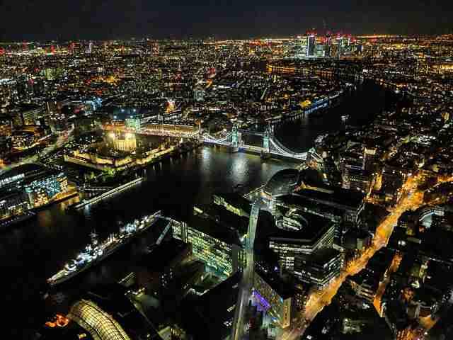 The Shard London (20)
