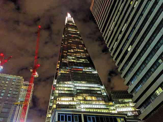 The Shard London (25)
