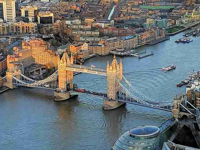 The Shard London (8)