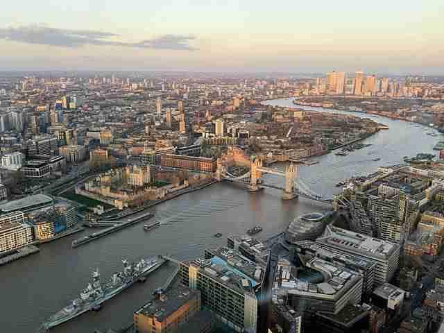 The Shard London (9)