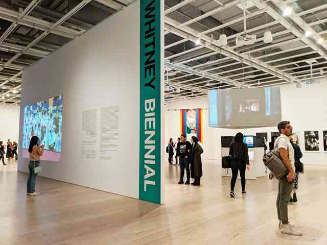 Whitney Museum of American Art (22)
