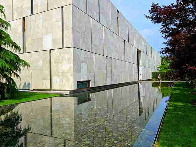 Barnes Foundation Philadelphia (1)