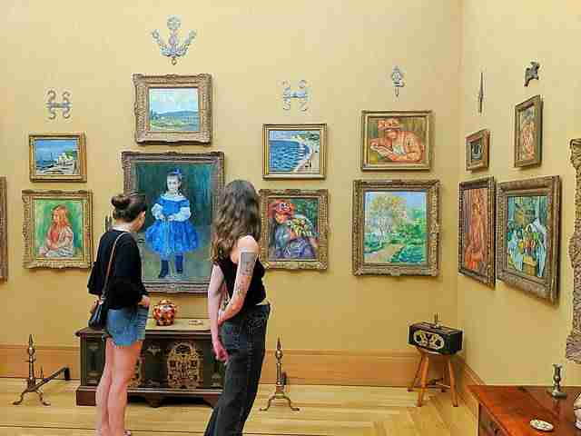 Barnes Foundation Philadelphia (3)