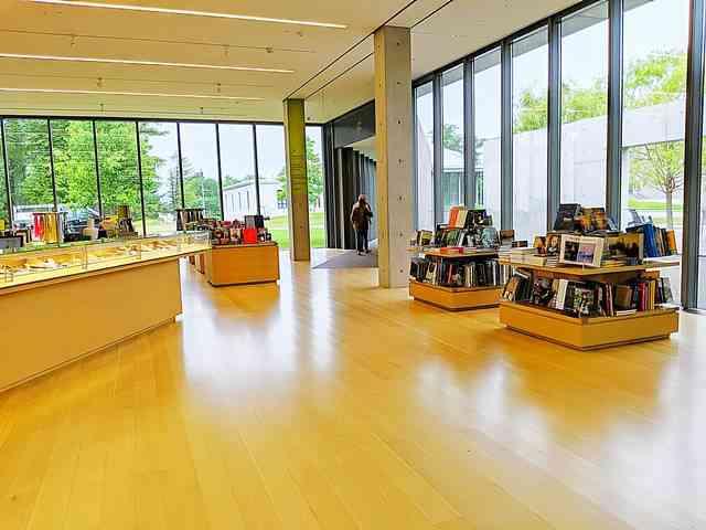 Clark Art Institute (1)