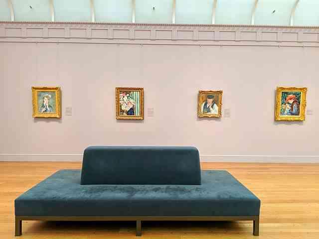 Clark Art Institute (3)