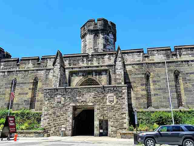 Eastern State Penitentiary (1)
