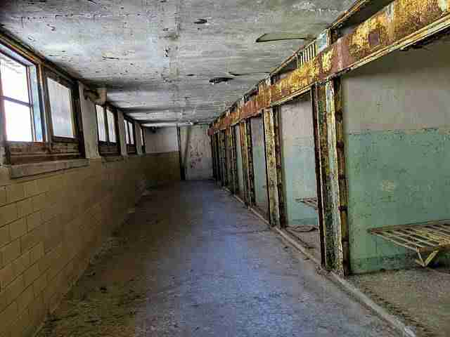 Eastern State Penitentiary (11)