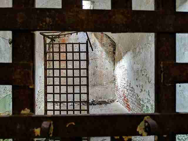 Eastern State Penitentiary (14)