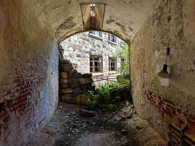 Eastern State Penitentiary (15)
