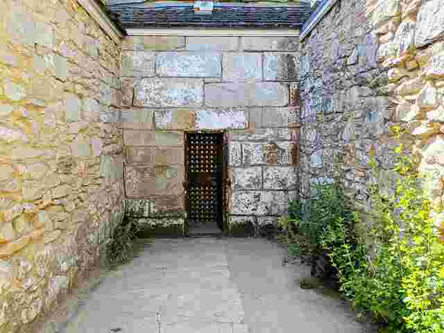 Eastern State Penitentiary (20)