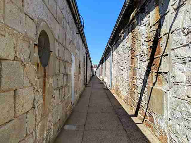 Eastern State Penitentiary (23)