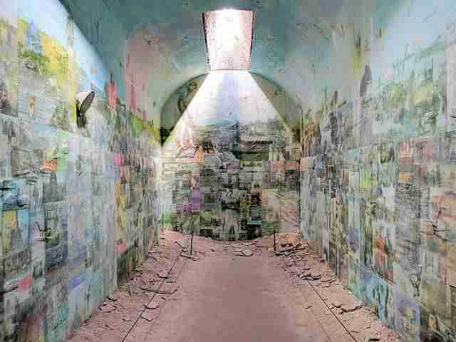Eastern State Penitentiary (25)