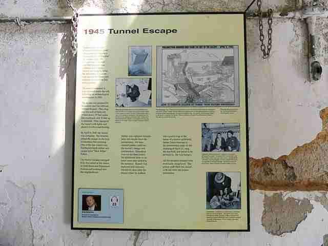 Eastern State Penitentiary (34)