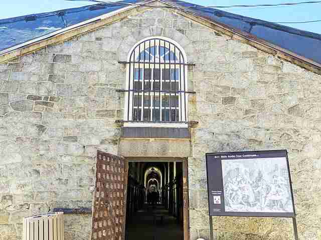 Eastern State Penitentiary (4)