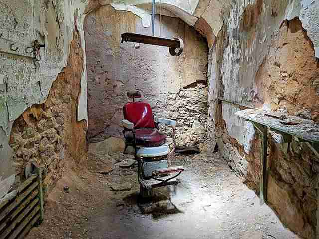 Eastern State Penitentiary (8)