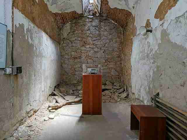 Eastern State Penitentiary (9)