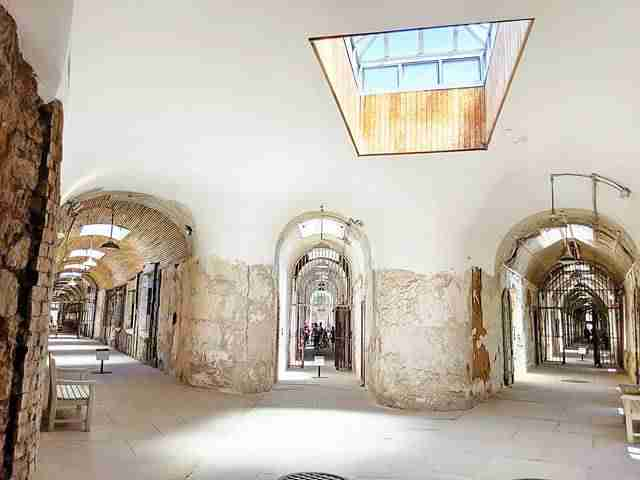 Eastern State Penitentiary Philadelphia (4)
