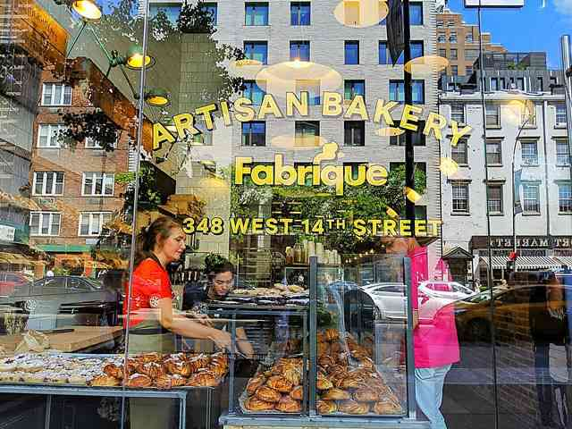 Fabrique Bakery (1)
