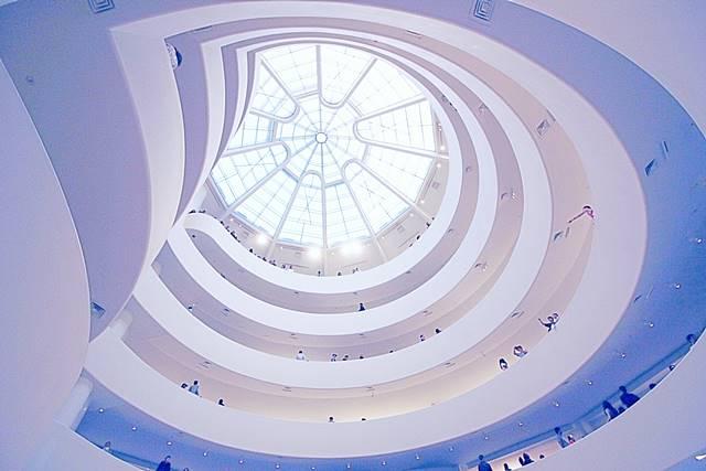 Guggenheim Museum NY (1)