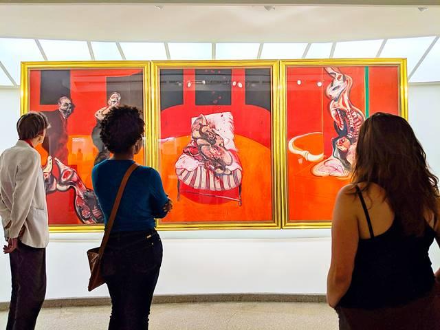 Guggenheim Museum NY (16)