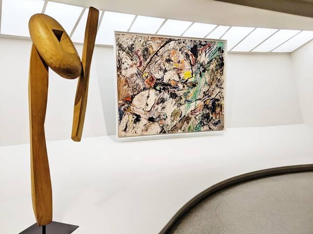Guggenheim Museum NY (17)