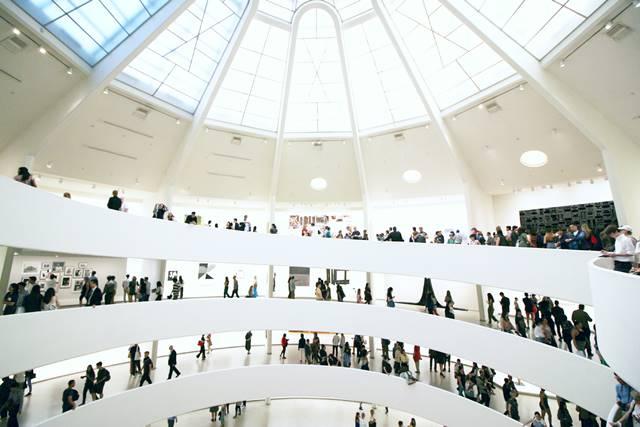 Guggenheim Museum NY (2)