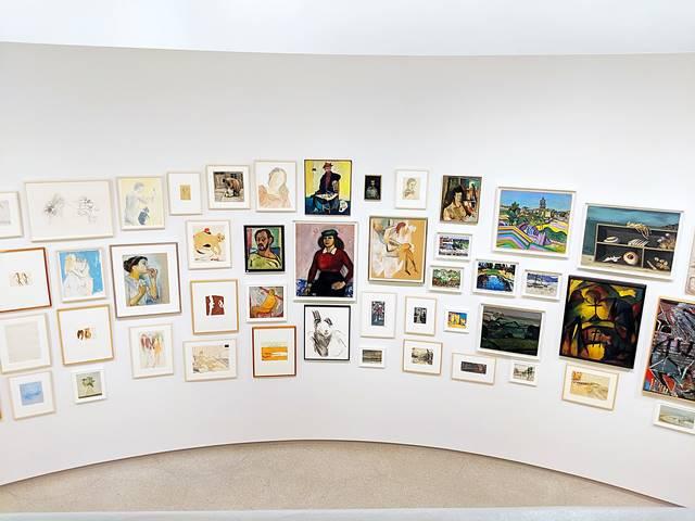 Guggenheim Museum NY (24)