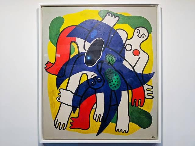 Guggenheim Museum NY (25)
