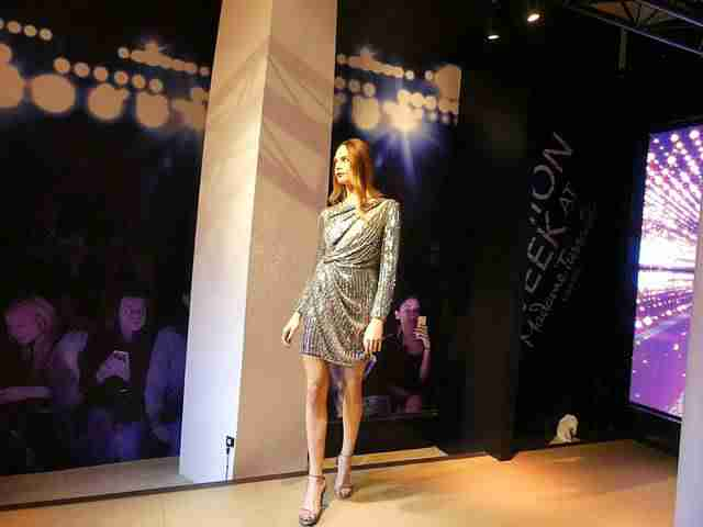 Madame Tussauds London (23)