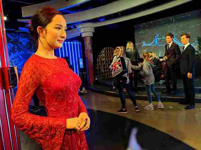 Madame Tussauds London (3)