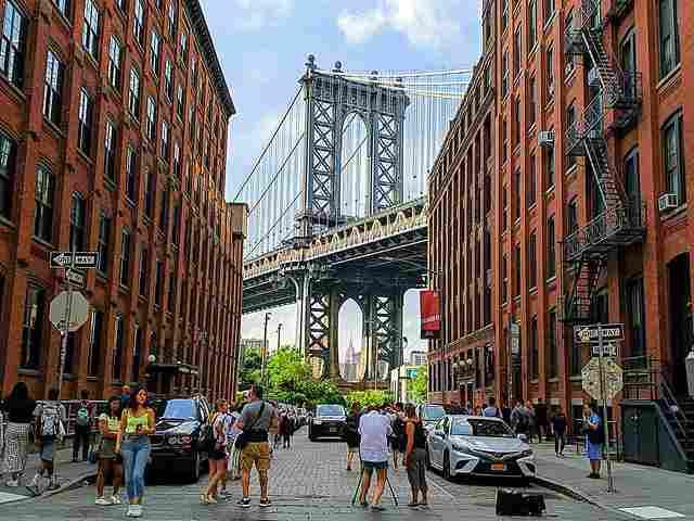 Manhattan Bridge Photo Spot (1)