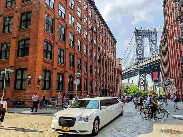 Manhattan Bridge Photo Spot (3)