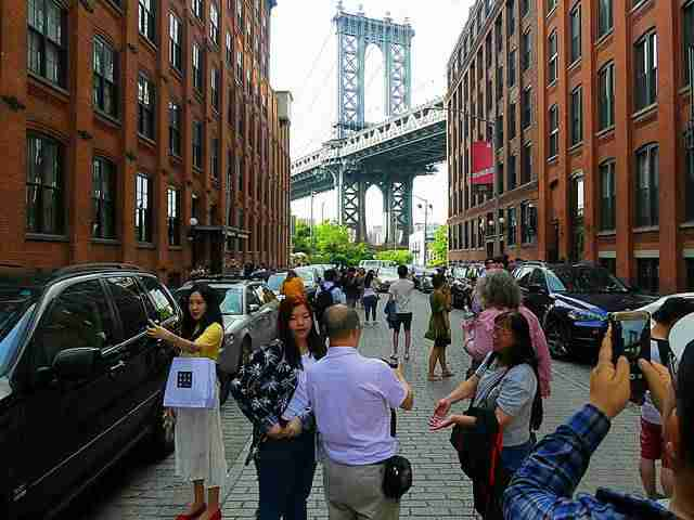 Manhattan Bridge Photo Spot (7)