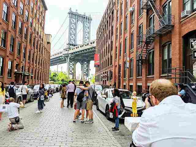Manhattan Bridge Photo Spot (8)