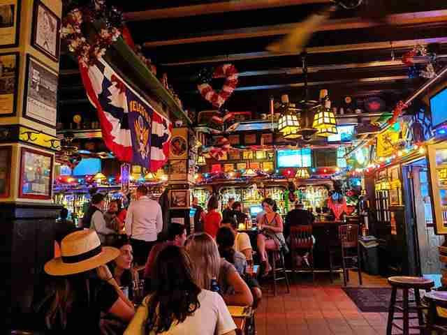 McGillin's Olde Ale House Philadelphia (2)