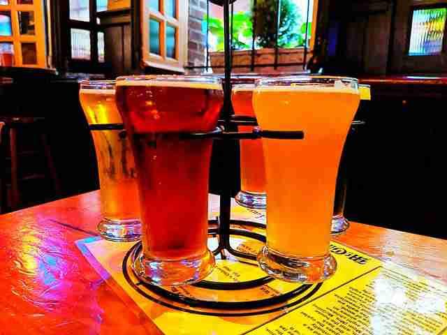 McGillin's Olde Ale House Philadelphia (3)