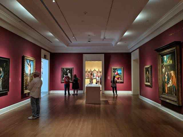 New Orleans Museum of Art (24)