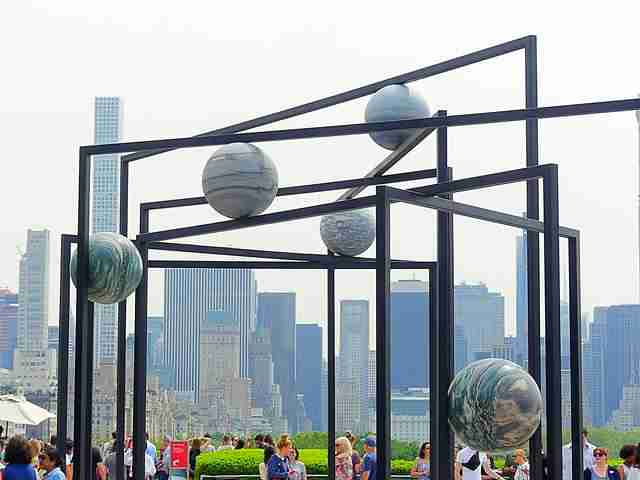 The Met Roof Garden (10)