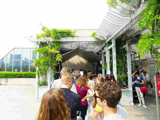 The Met Roof Garden (12)