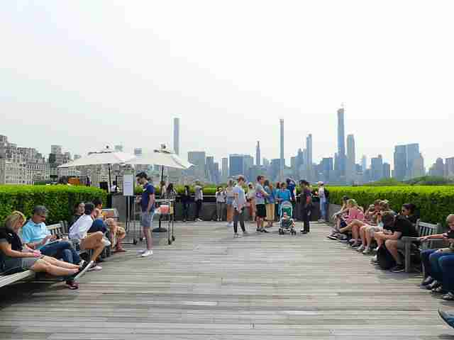 The Met Roof Garden (2)