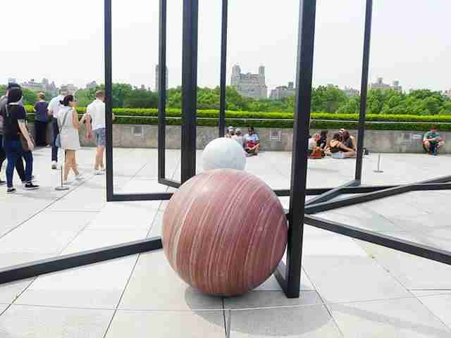 The Met Roof Garden (6)