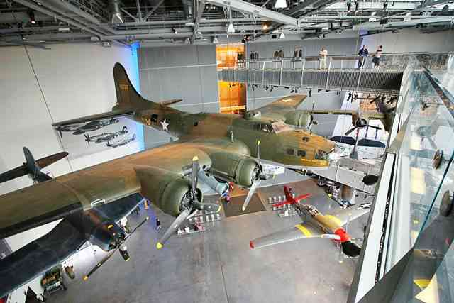 The National WWII Museum (11)