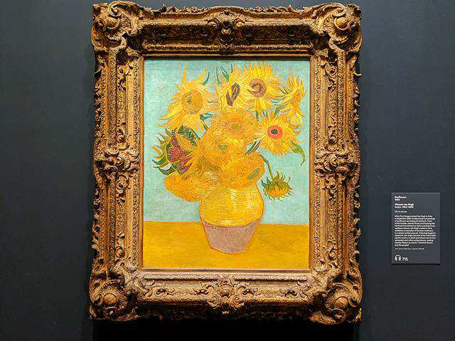 The Philadelphia Museum of Art (15)