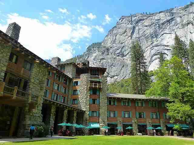 Yosemite National Park (33)