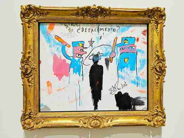 Basquiat Guggenheim (14)