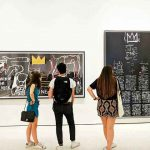 Basquiat Guggenheim (4)
