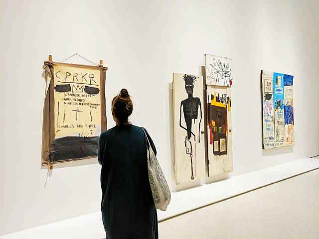 Basquiat Guggenheim (7)